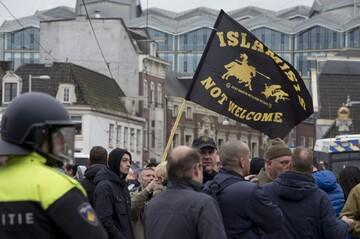 گزارش اسلام هراسی در اروپا امروز منتشر میشود