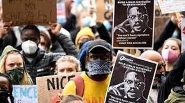 واکاوی اعتراضات علیه نژادپرستی در آمریکا و تأثیر آن بر انتخابات آینده این کشور