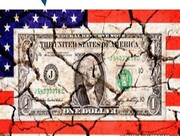 کرونا به جان بانکهای آمریکا افتاد/چین و ترکیه آخرین دلار را آتش زدند