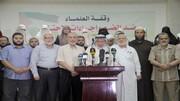 رابطة علماء فلسطين تدعو المقاومة للتصدي لإجراءات الاحتلال