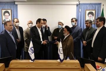 قرارداد مرکز خدمات حوزه و بیمه آسیا تمدید شد