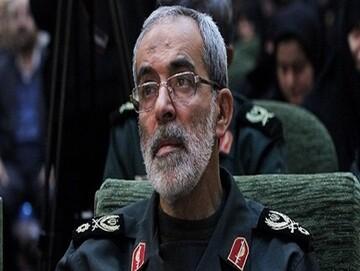 سردار نجات جانشین فرمانده قرارگاه ثارالله تهران شد