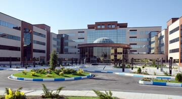 Razavi hospital is brilliant gem of medical services in Mashhad