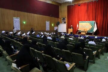 تصاویر/ کنگره گام دوم تبلیغ به مناسبت سالروز تاسیس سازمان تبلیغات اسلامی در قم