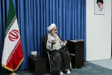امام  جمعه قزوین: از فسادهای گریم شده جلوگیری شود