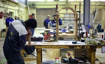 آموزش مهارتی به بیش از ۳۷۰۰ مددجو در سال جاری