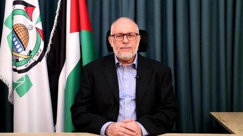 ماهر صلاح رئیس جنبش حماس در خارج