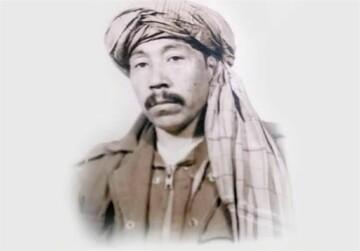 بازگشت پیکر شهید نسیم افغانی نشانه دهنده همبستگیِ دو ملت مجاهد ایران و افغانستان است