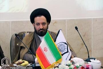 طلاب جهادی اصفهان راه های امید دهی به بیماران را فراگرفتند