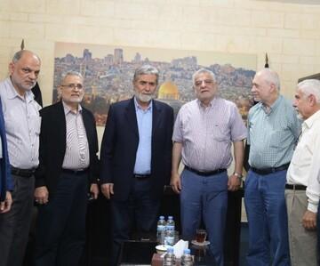 دبیرکل جنبش جهاد اسلامی فلسطین: هدف از جنگ های اقتصادی، فشار بر مقاومت و تسلیم حامیان آن است