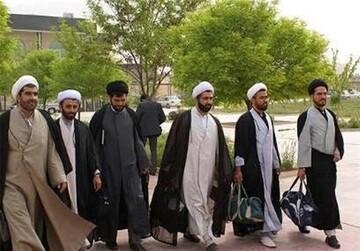 اجرای طرح «روحانی محله» به کنگان رسید
