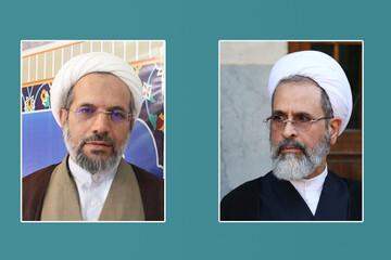 آیت الله اعرافی در جریان فعالیت های حوزه علمیه کرمانشاه قرار گرفت