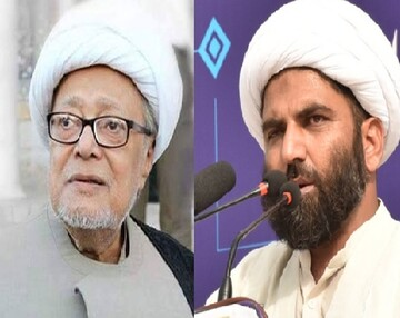 علامہ طالب جوہری کی وفات سے پاکستان ایک جید عالم دین اور اتحاد بین المسلمین کے داعی سے محروم ہوگیا: مقصود ڈومکی