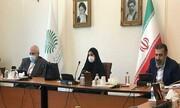 نشست ستاد پیگیری شهادت سردار شهید سپهبد سلیمانی برگزار شد