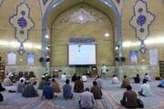 تصاویر/ افتتاحیه دوره تابستانه احیا در مدرسه علمیه معصومیه قم