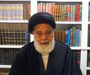 مولانا سید تلمیذ حسنین رضوی نے علامہ طالب جوہری کی رحلت پر افسوس کا اظہار