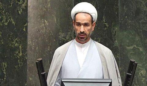 احمد فلاحی، نماینده مردم همدان در مجلس