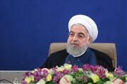 ایران ضربه سیاسی آمریکا به برجام را تحمل نمیکند/ واگذاری زمین با قیمت ارزان برای شهرکسازی