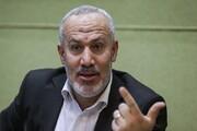 حاج قاسم بزرگترین حامی فلسطین بود/ رمضان عبدالله برای اولین بار تلآویو را هدف موشک قرار داد
