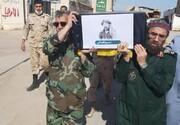 شهید افغانستانی که نماد وحدت دو ملت شد