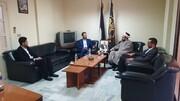 روحانی لبنانی: فلسطین قطبنماست