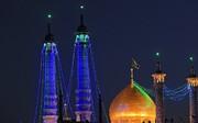 Birthday and Childhood of Fatima Masumah (s.a.)