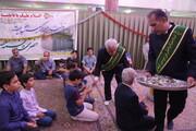 اجرای برنامه های مجازی فرهنگی، هنری و قرآنی در بوشهر