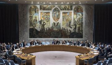 UN's Security Council discusses Israeli annexation plan for parts of West Bank