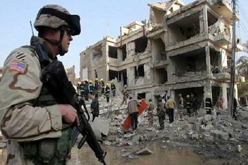 آمریکا برای خدمت به منافع اسرائیل برای بقای خود در عراق تلاش می کند