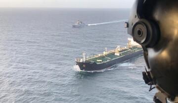 حظر امريكي على قباطنة ناقلات الوقود الايرانية لفنزويلا