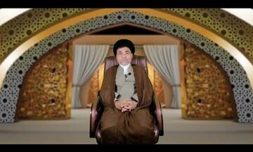 توصیههای بهداشتی و رهنمودهای آیت الله سیستانی را جدی بگیرید