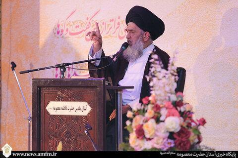 سید حسین مؤمنی