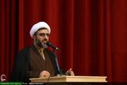 حجت الاسلام عزتزمانی معاون فرهنگی سازمان تبلیغات اسلامی شد