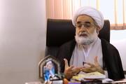واکنش استاد تحریری به اظهارات شیخ فتنه گر | آزمایش افراد در فتنه ها صورت می گیرد نه در جلسات اخلاق