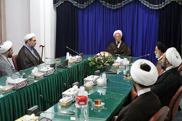 حوزه علمیه امروز با حوزه قبل از انقلاب قابل مقایسه نیست
