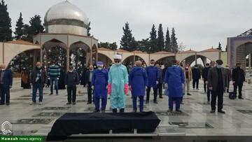 آمار فوتی های کرونا در ایران از ۱۰ هزار نفر گذشت/ بهبودی ۱۷۵ هزار بیمار
