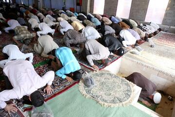 نماز جمعه این هفته در قروه برگزار می شود