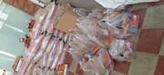 بانوان طلبه شاهیندژی ۱۰۰ بسته معیشتی بین نیازمندان توزیع کردند