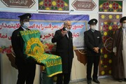 جشن های زیر سایه خورشید بوشهر با ورود خدام رضوی آغاز شد
