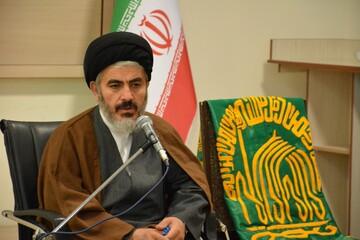 تقدیر امام جمعه ارومیه از حضور خادمین رضوی در استان ها