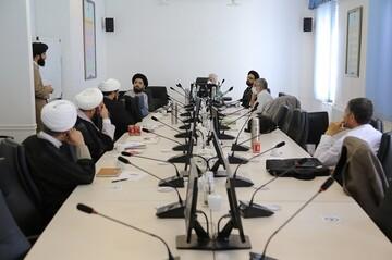 راه اندازی مرکز نوآوری در دفتر تبلیغات اسلامی