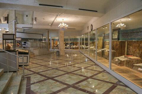 موزه آستان مقدس حضرت معصومه