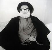 عالمی که از شش سالگی قرآن را فصیح تلاوت میکرد