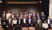 اعضای هیئت مدیره انجمن خیّرین کتابخانهساز قم انتخاب شدند