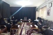 فرهنگ سازی عفاف و حجاب در جامعه کار جهادی میطلبد