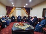 رهبران معنوی اسلامی و مسیحی نقش مهمی در حل بحرانهای لبنان دارند