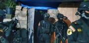 نیروی مبارزه با تروریسم عراق از آمریکا برای مشارکت در حمله به حشدالشعبی دعوت کرد