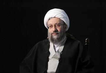 پیام تسلیت رئیس مجمع تشخیص مصلحت نظام در پی درگذشت آیت الله تسخیری