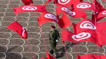تاریخ استعمار فرانسه در تونس به روایت پرس تی وی