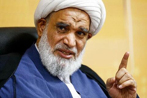 حجت الاسلام عباس کعبی